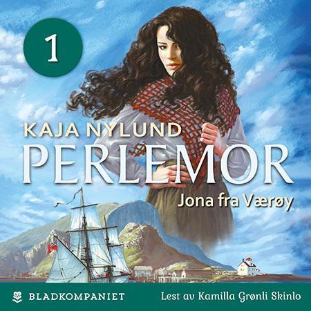 Perlemor nå også på lyd! - 5. juli 2019 lanseres første bok i serien Perlemor som nedlastbar lydbok.Innlest av dyktige Kamilla Grønli Skinlo!Boken kan kjøpes fra 5.juli på www.ebok.no Bok 2 kommer 2. augustwww.bladkompaniet.no