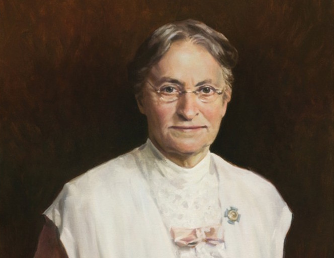 #TBT recurring post - celebrating important nurses in the history of healthcare.