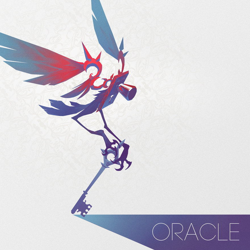 Oracle: The EP