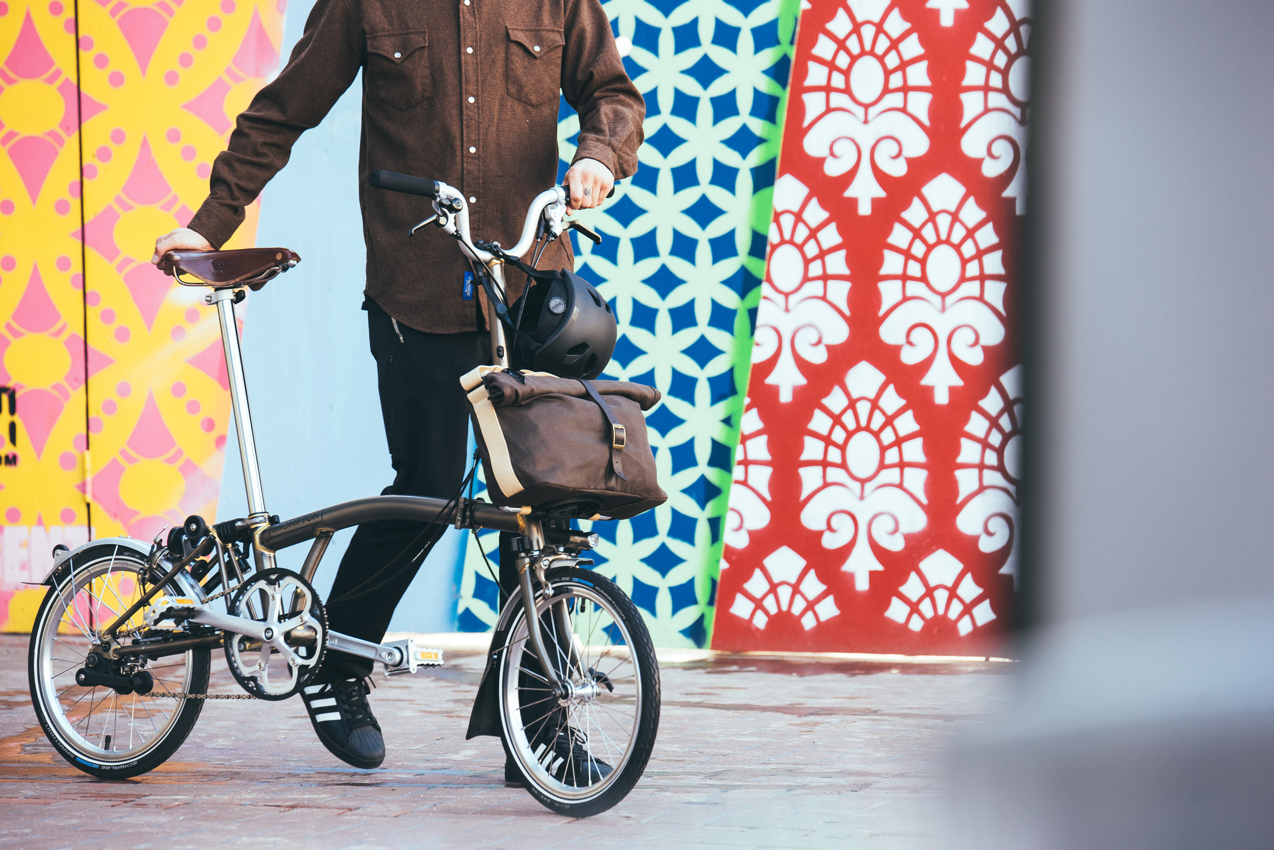 In-Stock Bromptons - Ride sooner!Ready today or in about a week.