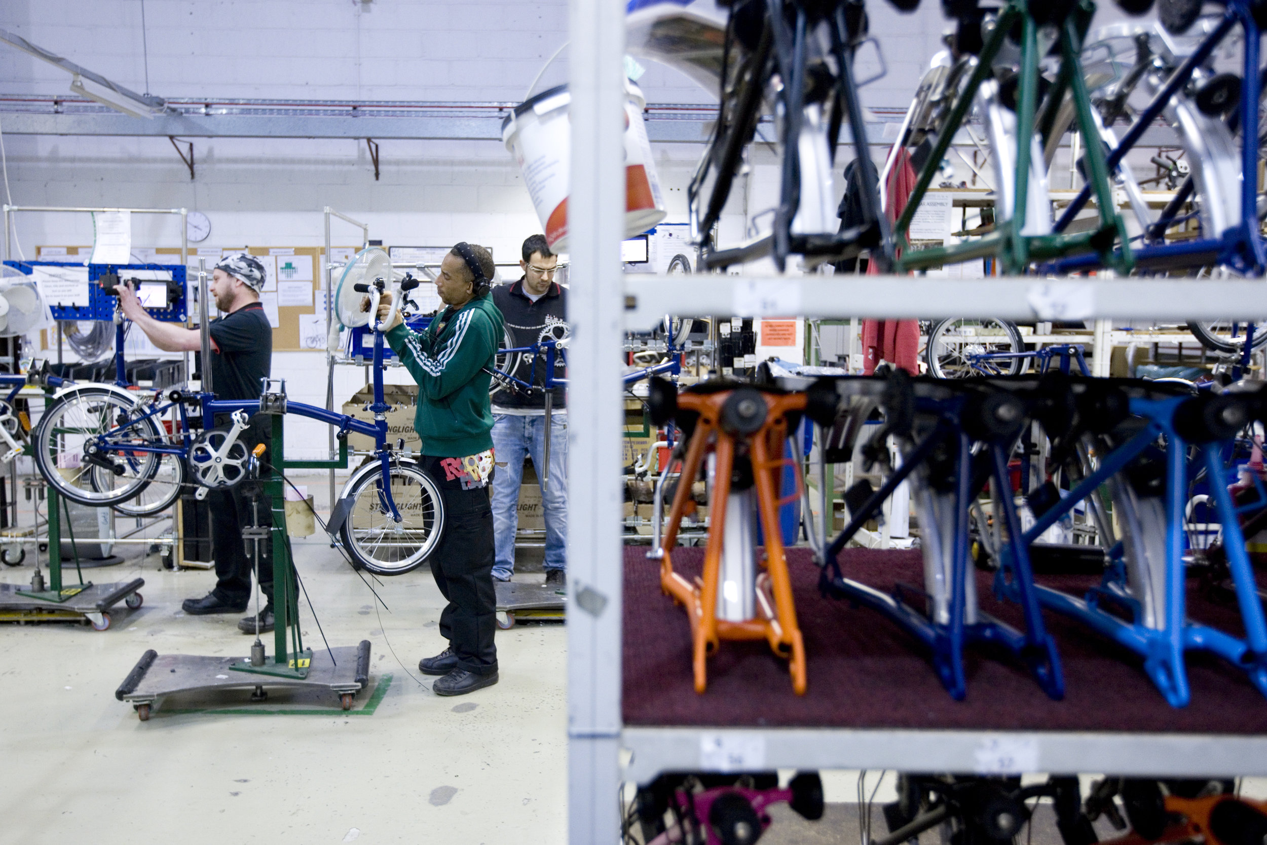 Essential Brompton Buying Guide -