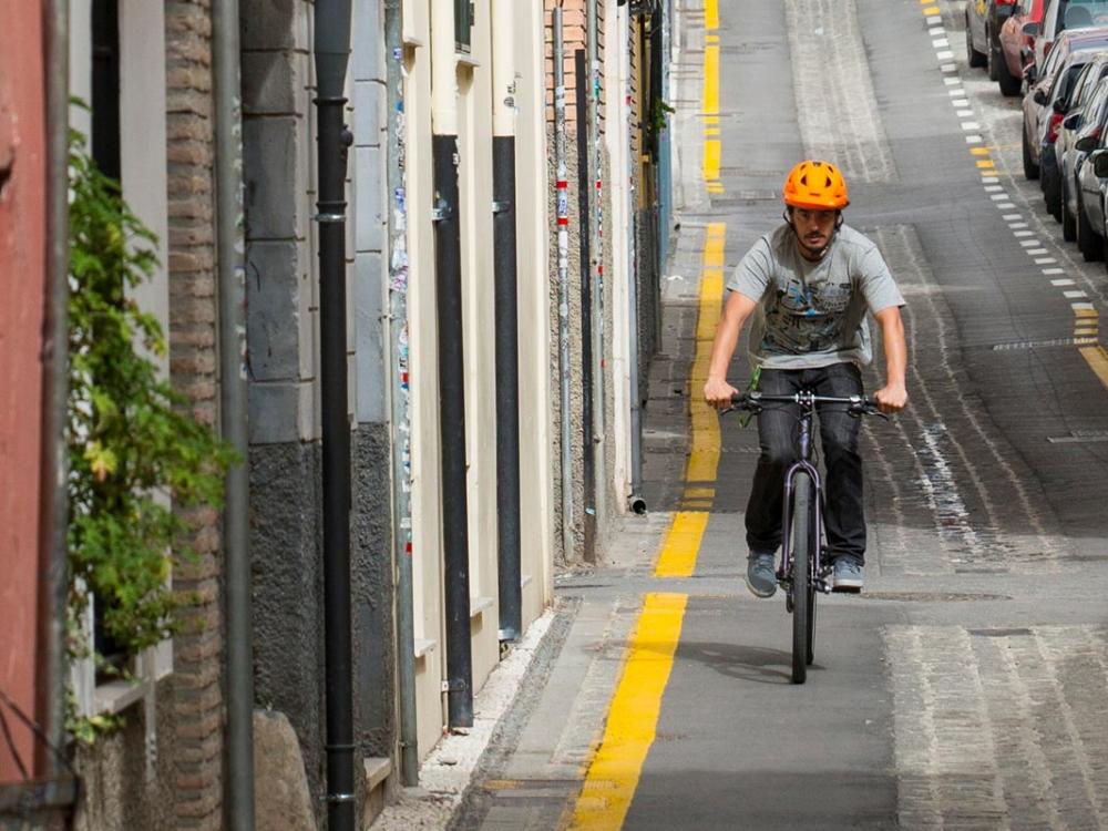 Urban Bikes -
