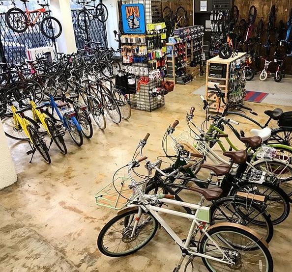 bb2b5e3bf32 Rides Reviews — Cosmic Bikes