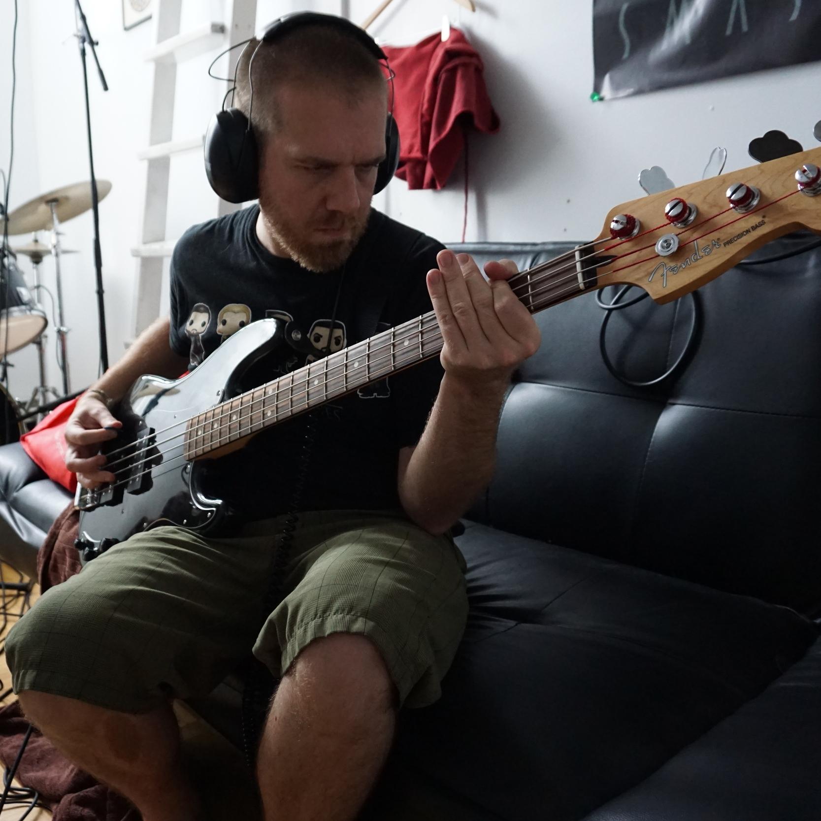 Bass / Ryan