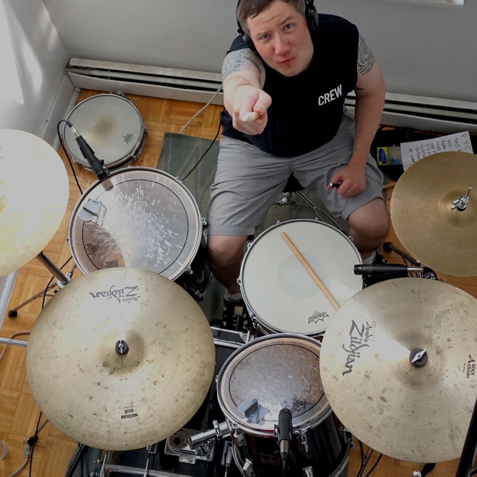 Drums / Dirge