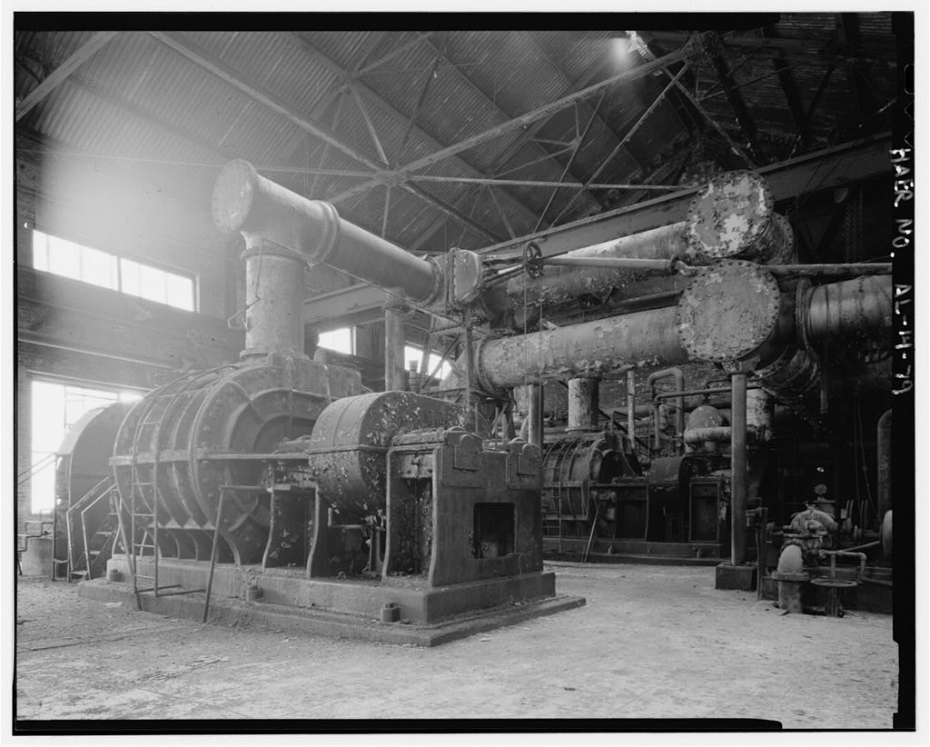 By Product Plant Exhauster c.1992  (Public d  omain p  hoto  )