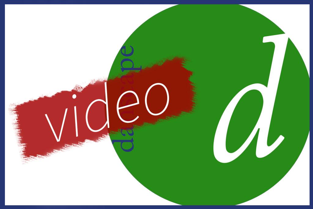 danscape logo video