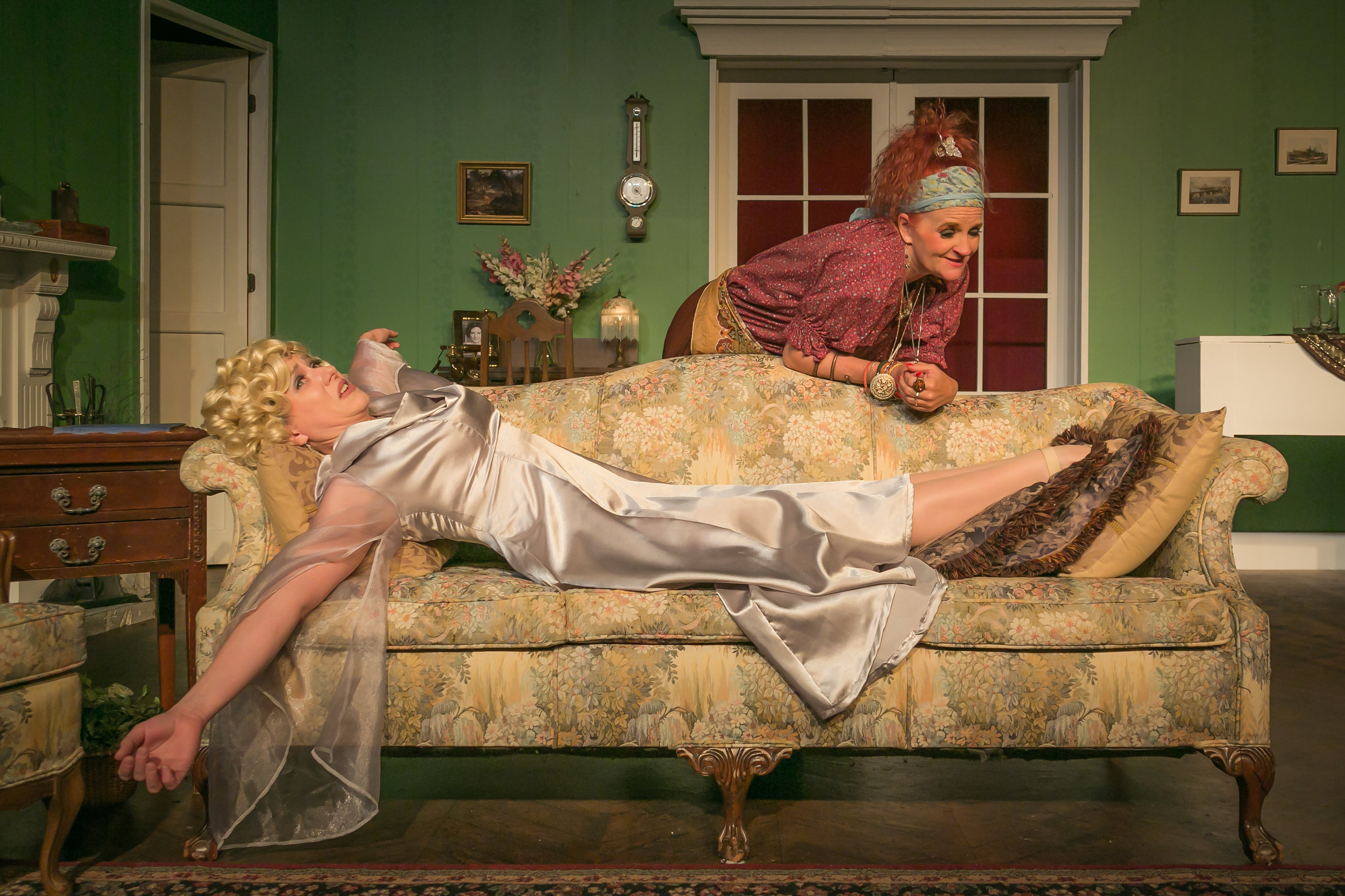 Blithe Spirit - Ignite Community Theater
