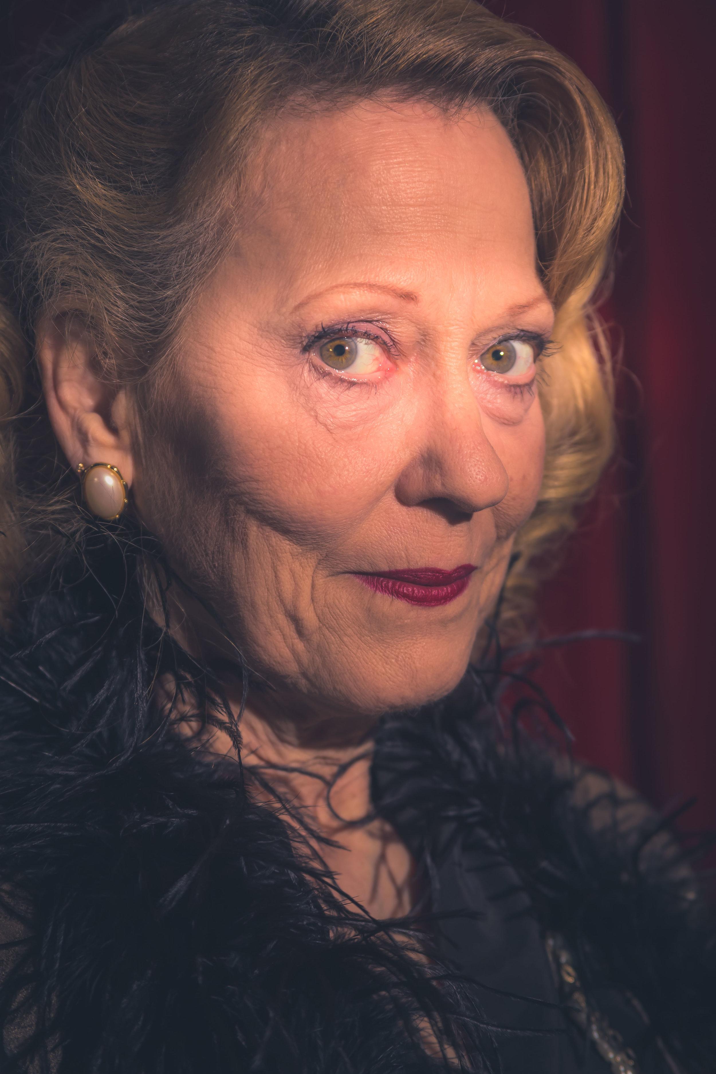 Gail Cory-Betz