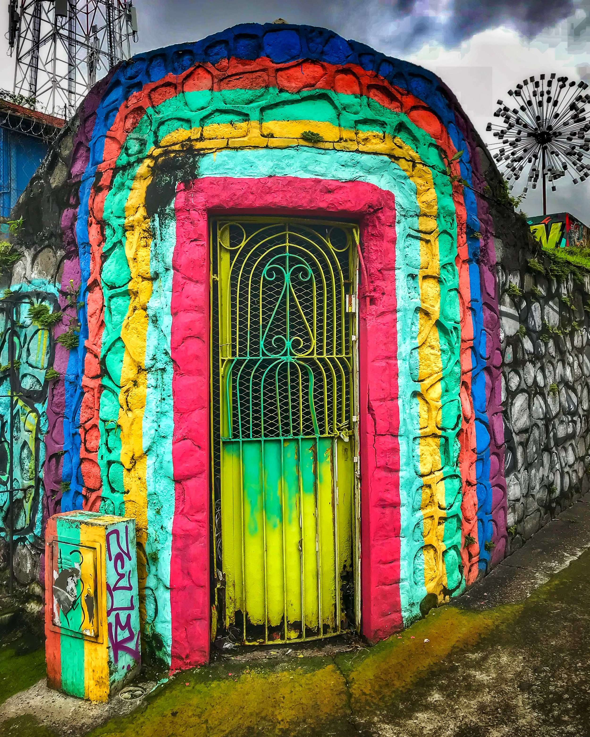Costa Rica Doors - danscape - iPhone.JPG