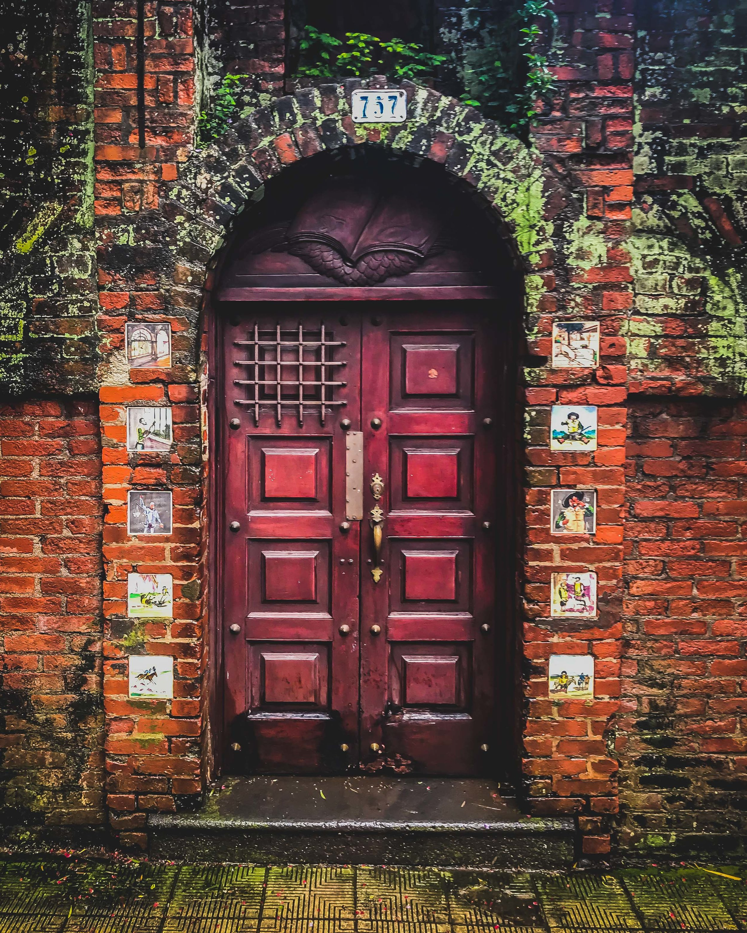 Costa Rica Doors - danscape - iPhone-10.JPG