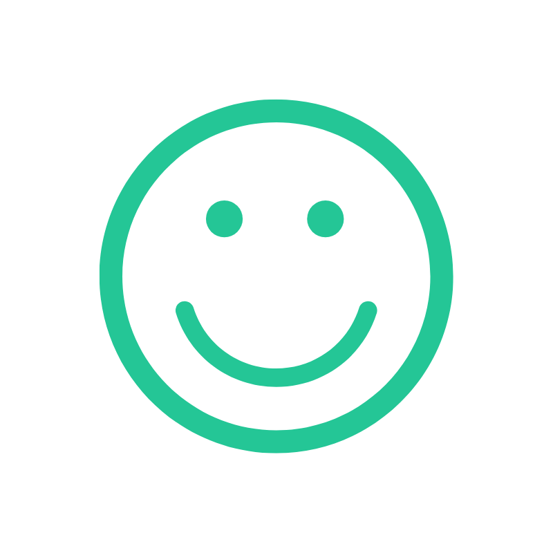 Happier Patients    STREAMD patients reported higher VAS scores and more clarity of their surgical instructions.