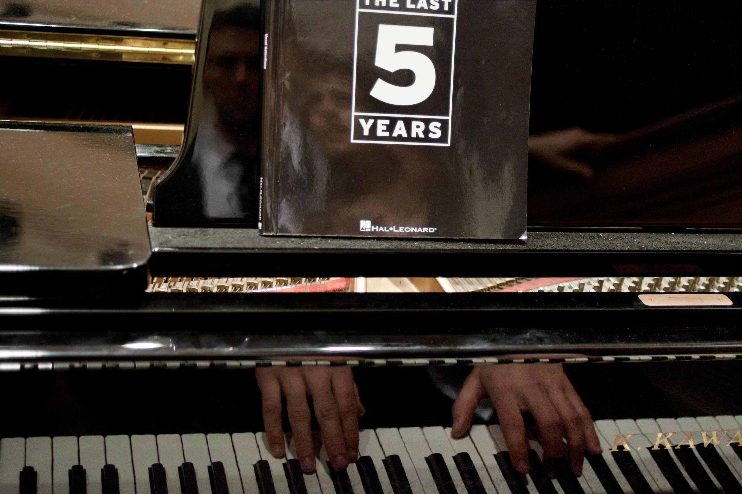 Piano, Last 5 years IV.JPG