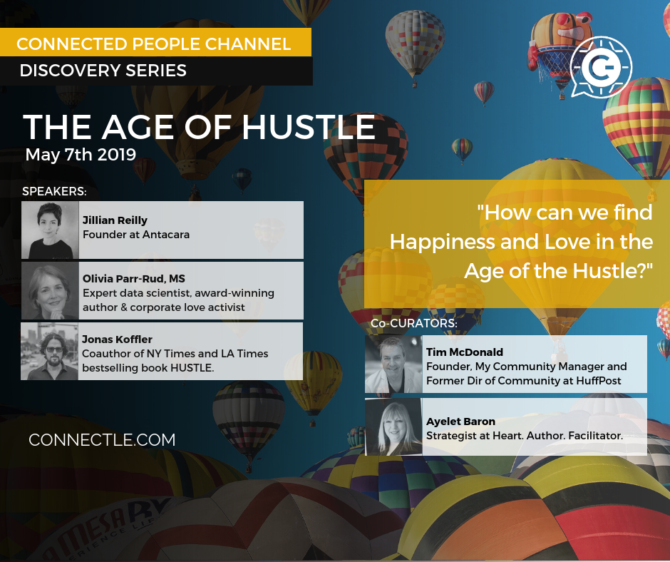 The Age of Hustle