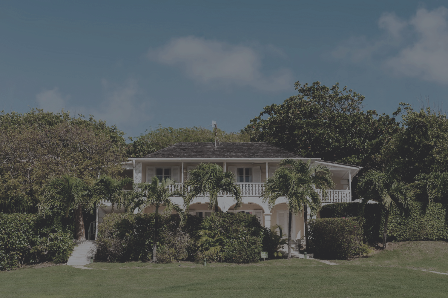 PHOTO: THE COTTON HOUSE |COURTESY OF THE MUSTIQUE COMPANY