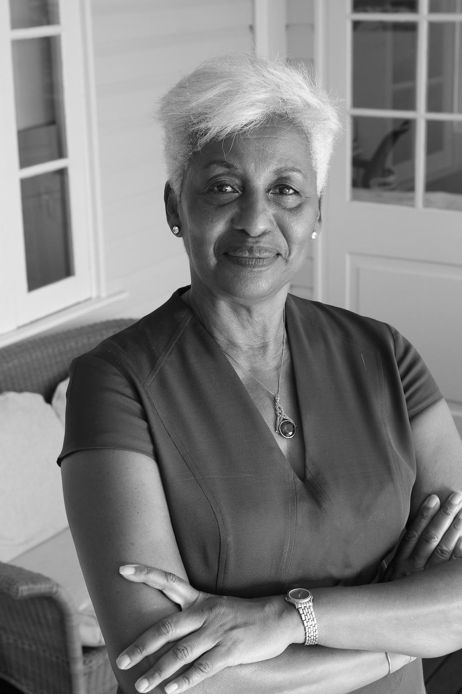 Jeanette Cadet - THE MUSTIQUE COMPANY, VILLA RENTAL MANAGER