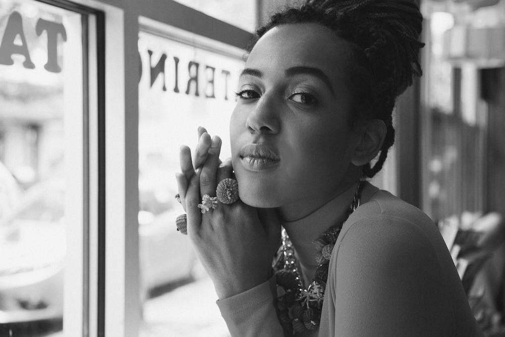 Gabija Mitchell - CREATIVE FREELANCER