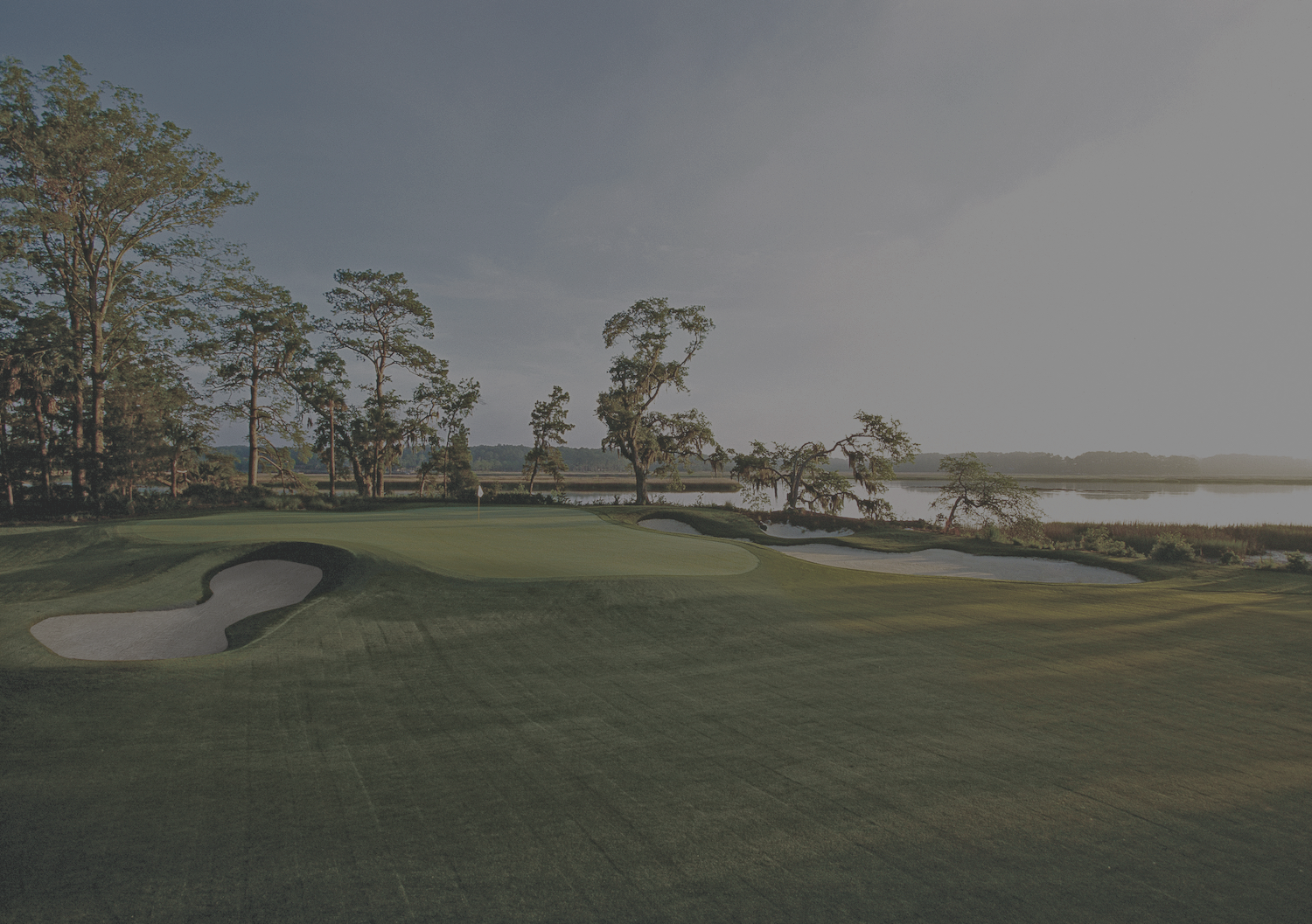 MAY RIVER GOLF CLUB | COURTESY OF MONTAGE PALMETTO BLUFF