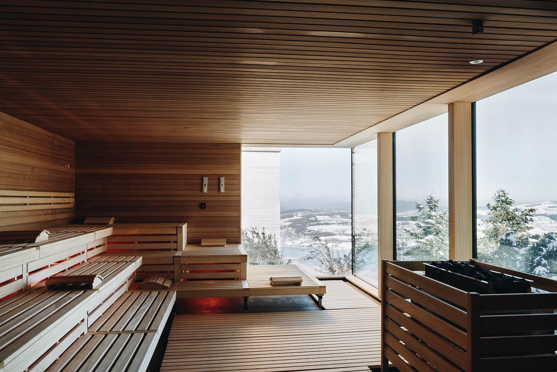 ALPLINE SPA   © Bürgenstock Hotels AG