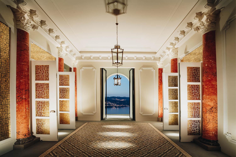 PALACE HOTEL    © Bürgenstock Hotels AG