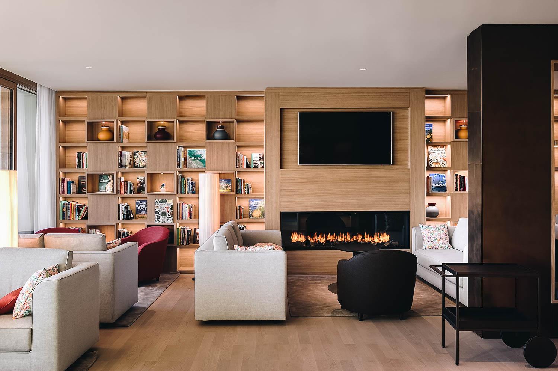 WALDHOTEL   © Bürgenstock Hotels AG