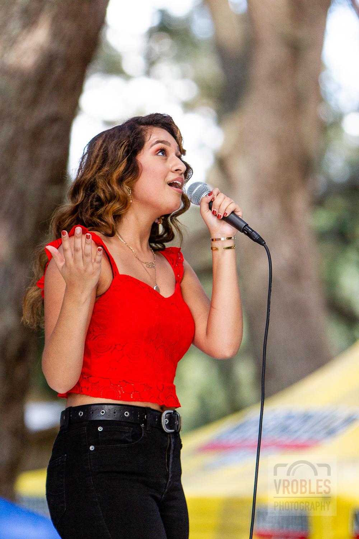 Alyssa Raghu