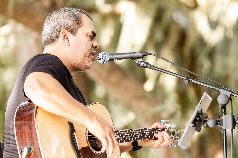 Ricky Laureano