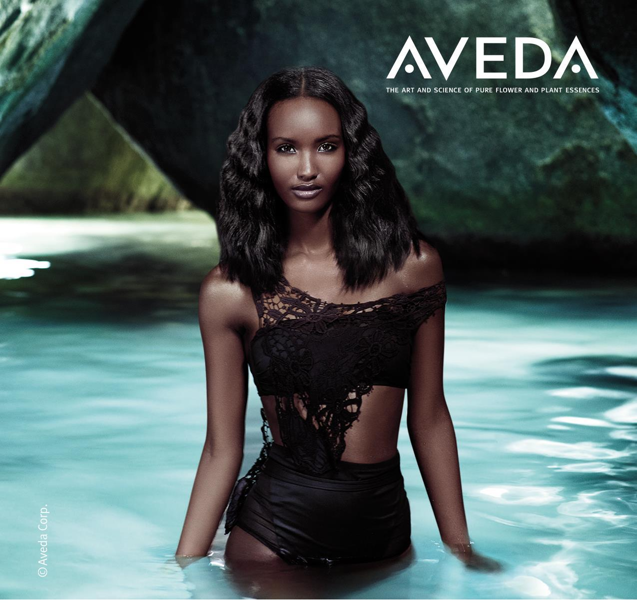 - We have all experienced a little sunburn in our lives. Just as sun damages the skin, the UVA and UVB rays can damage the hair too. Exposure to sun, chlorine and salt can oxidize haircolor and cause severe dryness and breakage. Join AVEDA artist, Amber S. and dive into overexposure: how it happens & tools and techniques for great summer hair.