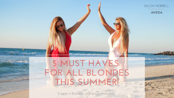 5 Must Have Products for Blondes this summer! (1).png