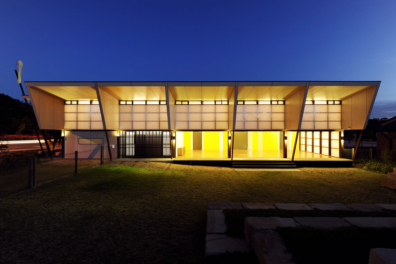 peregian beach community house