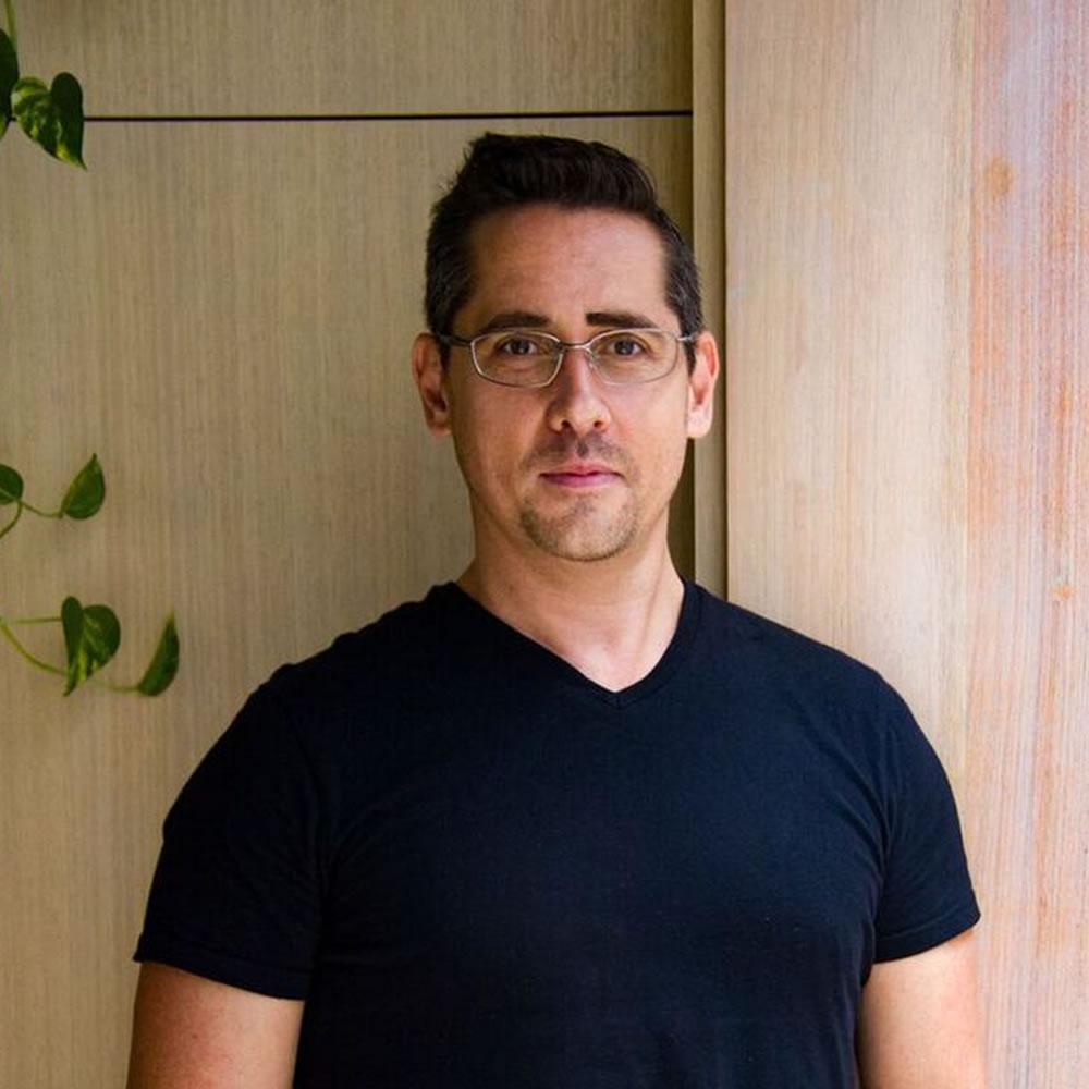 Dan Sparks | Architect & Practice Principal