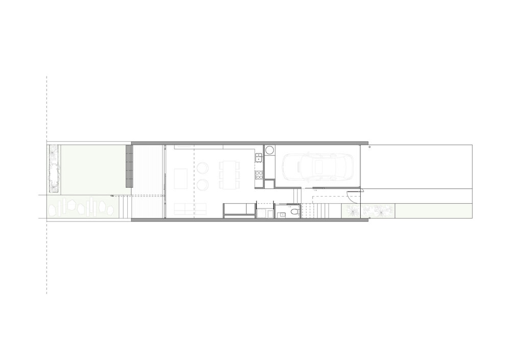 type 2 ground floor plan