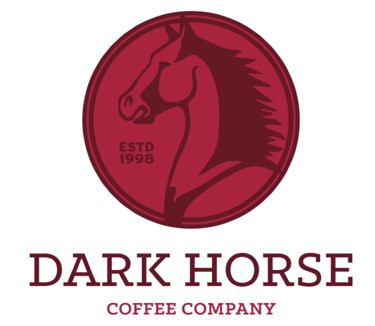Dark Horse Coffee logo.png