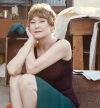ANN MAGNUSON  as Corinne