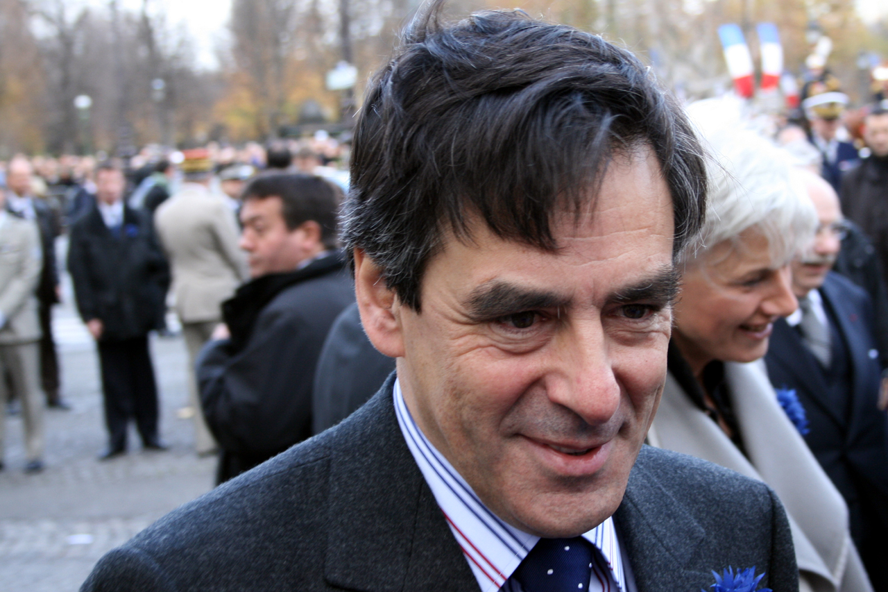 François Fillon won the primary to become the presidential candidate for the French Republican party
