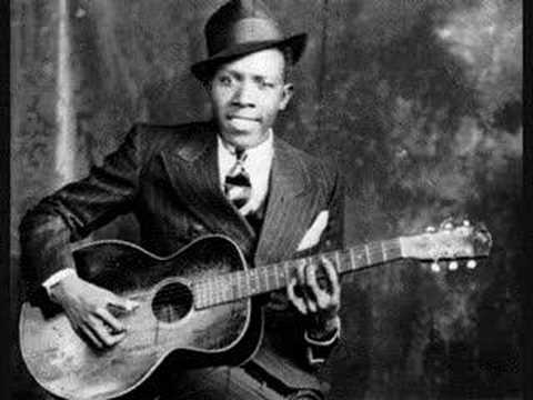 The blues musician Robert Johnson is one of the most famous people (Faust aside) to sell his soul to the Devil