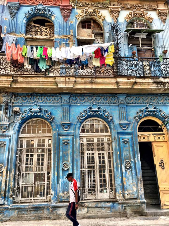 """""""Go to Havana while you can,"""" Joe says. """"Witness this city before it changes forever."""" For Americans, it sadly might be too late"""