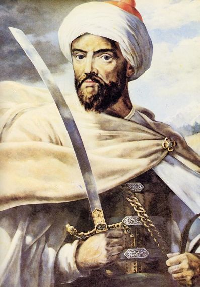 Sultan Moulay Ismail Ibn Sharif believed he was a descendent of the Prophet Mohammed — and used that as an excuse for some very bad behavior