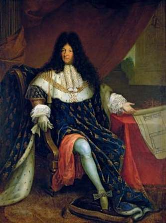 Louis XIV, the Sun King of Versailles