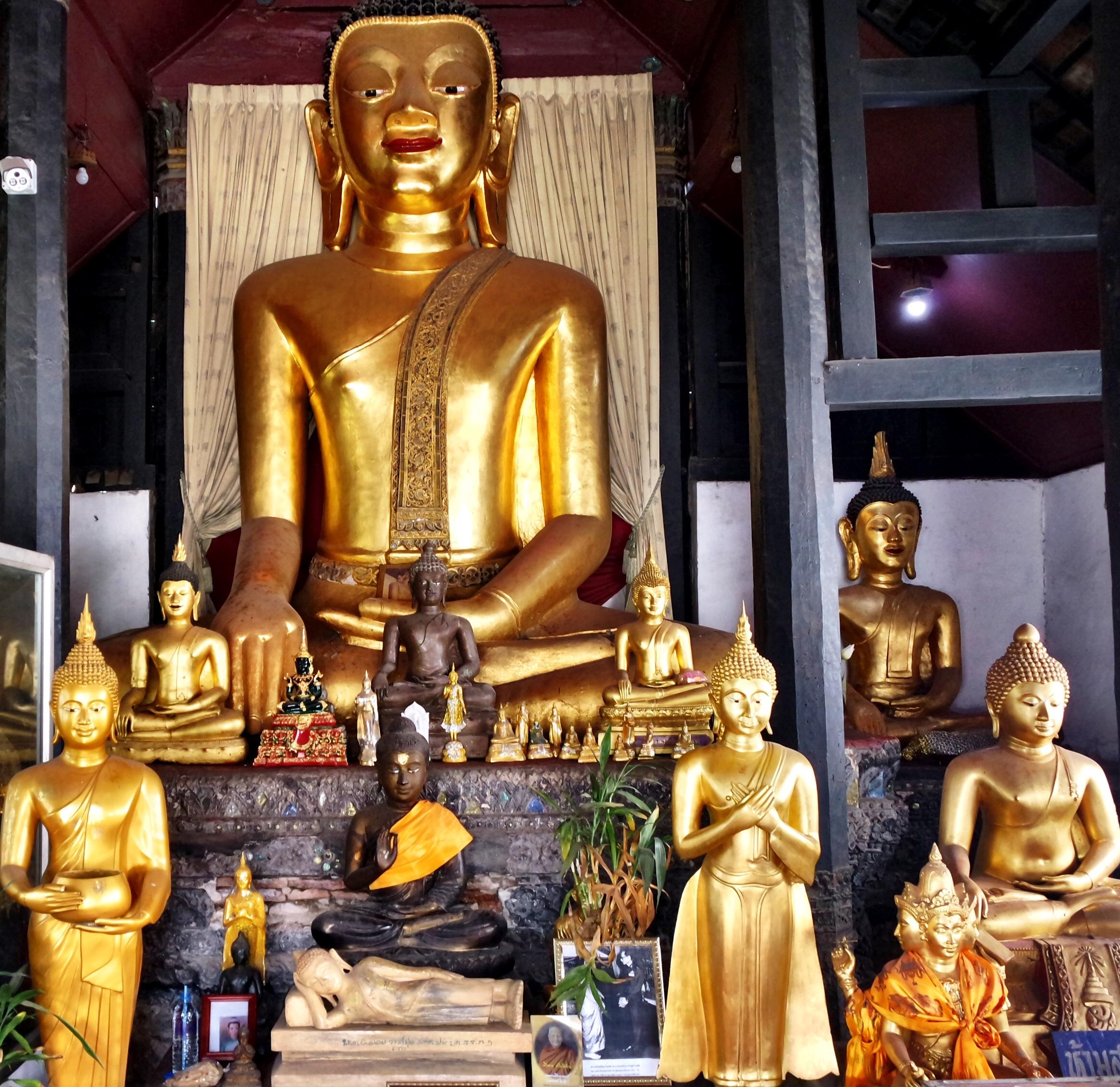 Wat Bupphararam