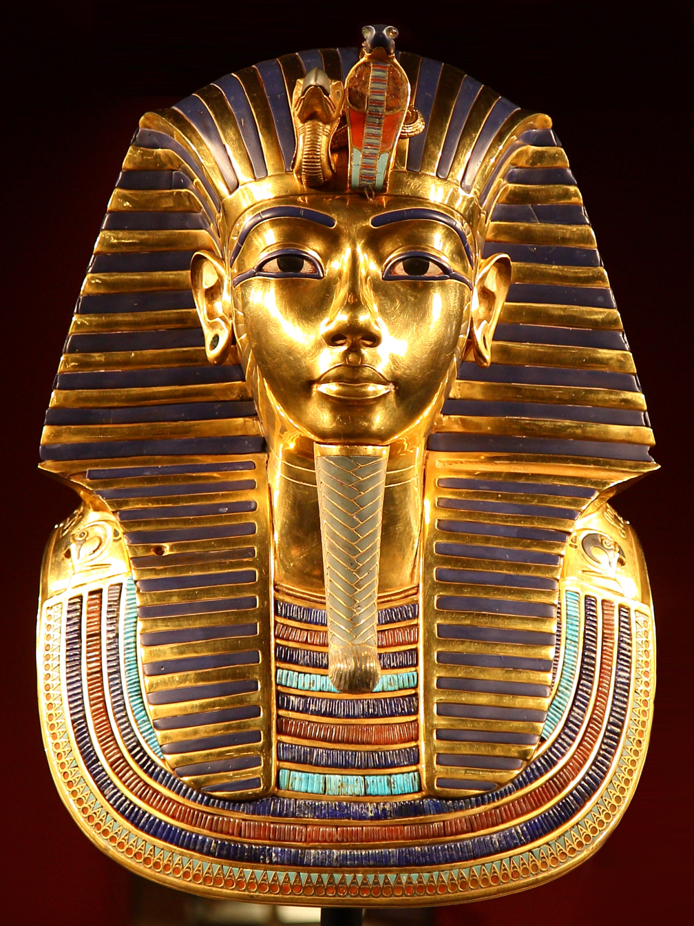 Everyone ogles over the treasures of King Tut's tomb — but few know how messy the recovery of the mummy was