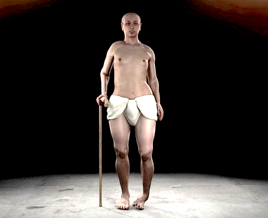 Who says incest is best? Generations of inbreeding led to various maladies that Tut suffered from, including a bone necrosis in his foot