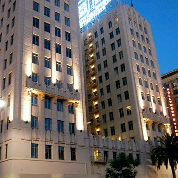 The Lofts @ Hollywood & Vine