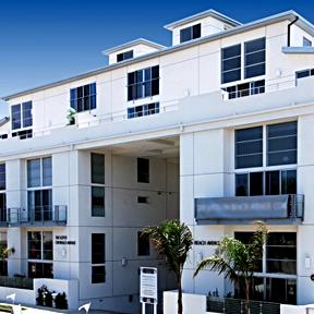 The Lofts On Beach Avenue
