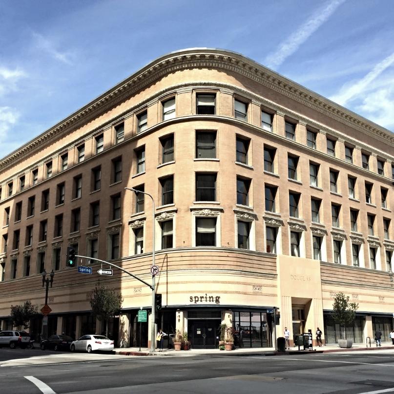 Douglas Building