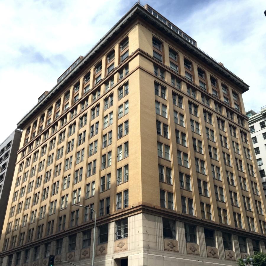 Bartlett Building