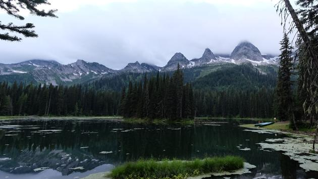 Travel Pulse - August 10, 20195 Reasons to Visit Northern British ColumbiaREAD ARTICLE >>Most people never get past Vancouver and Whistler when it comes to exploring British Columbia. But, if you check out a map, you'll see that those two areas are nothing but a tiny gateway to the massive amount of terrain that awaits in the upper parts of the province. Wondering what's up there? Here are five things to know.