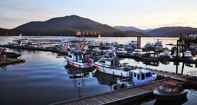 """Vancouver Sun - July 22 2019Head to Prince Rupert for history and adventure READ ARTICLE >>""""You can't drive into town,"""" says the woman with an amused look. """"We're on an island so we have to take a ferry. Not many people know that when they first come here.""""The packed bus eventually drives five minutes before loading onto a small ferry carrying a school bus and a handful of cars. The 20-minute journey takes us into the sheltered waters of the Prince Rupert harbour – the deepest natural harbour in North America.I've come to connect with nature, and learn about the history of northwest B.C."""