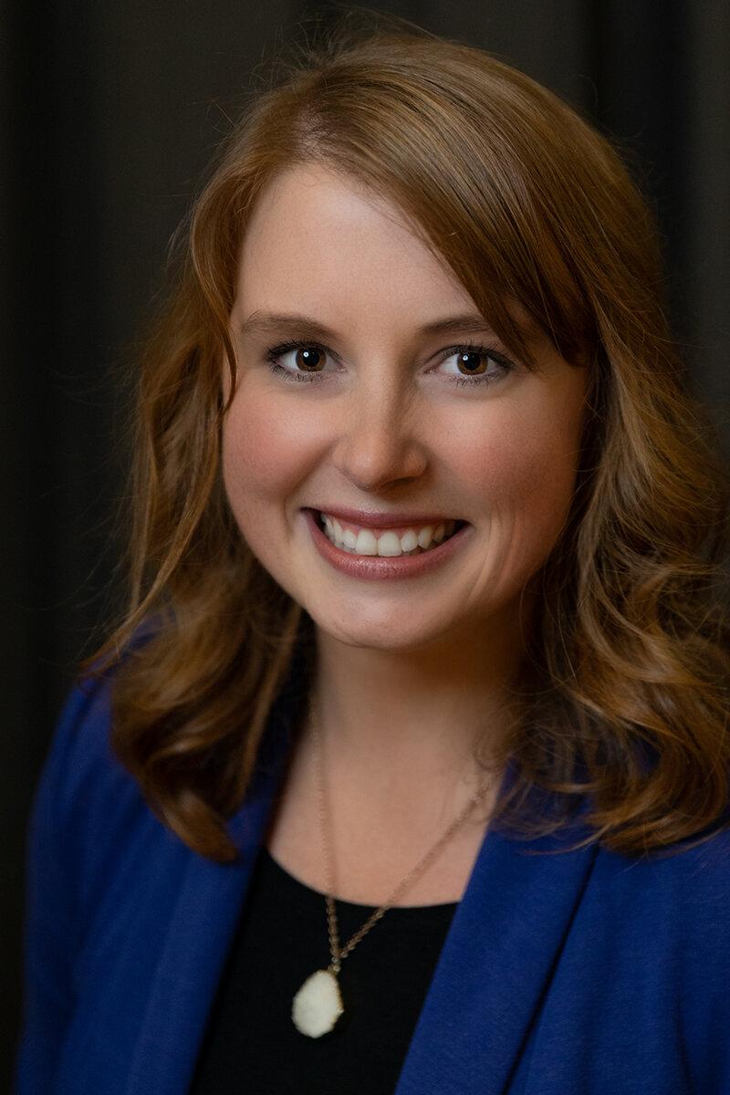 Amber Harding   Marketing & Communications Specialist  amber@nbctourism.com
