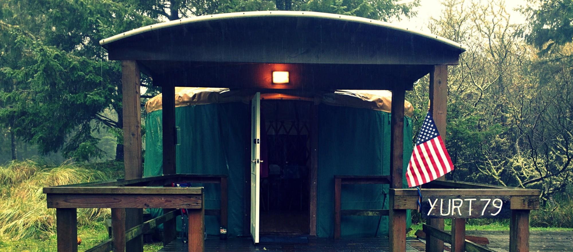 Yurt 79